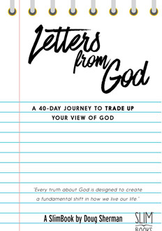 Letters-from-God-Book