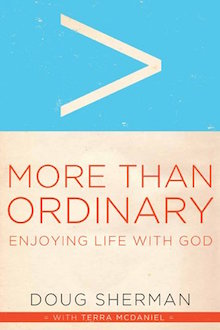 more than ordinary